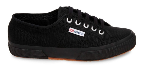 Zapatilla Original Superga 2750 Cotu Classic - Full Black