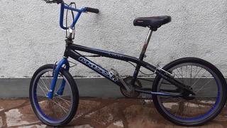 Bicicleta Bmx Massa