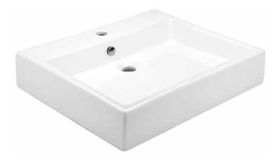 Lavabo Lucerna 1 Blanco