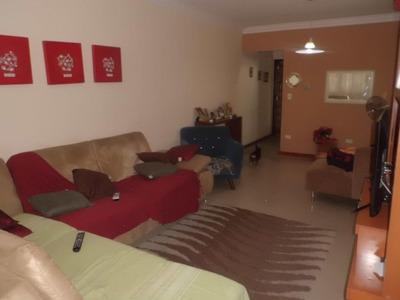Sobrado Com 3 Dormitórios À Venda, 170 M² Por R$ 700.000 - Vila Milton - Guarulhos/sp - So1293