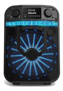 Parlante Inalambrico Bluetooth 40 W Tanx20/77 Philips