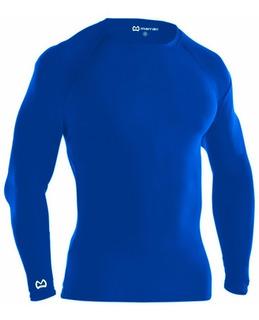 Camisa De Compressão Térmica Marra10 Pro + Camiseta Marra10