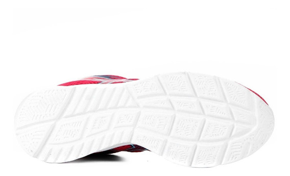 Tênis Asics Blocker W Rosa N° 37 Ou 38