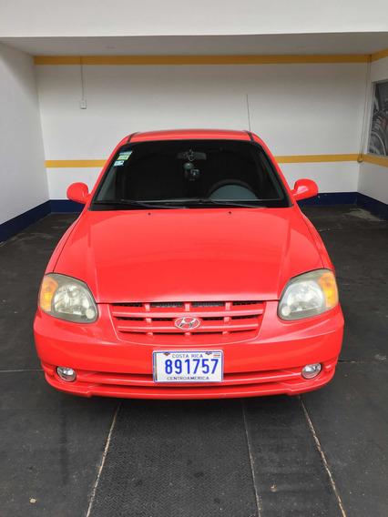 Hyundai Accent Euro Accent 2005