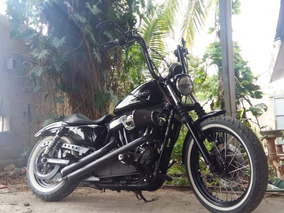 Harley Davison Nighster Sporster 1200