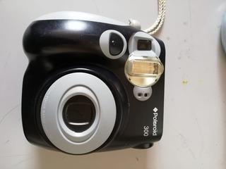 Cámara Instantánea Instax Polaroid 300
