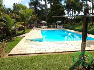 Chácara Venda No Country Club , 8850 M² Por R$ 1.770.000 - Chácaras São Bento - Valinhos/sp - Ch0007