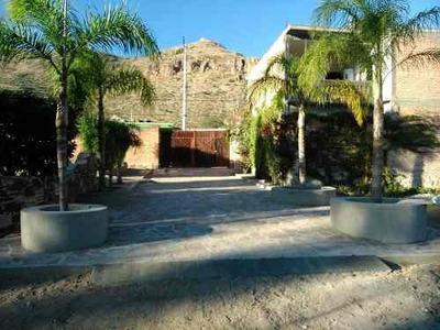 Terreno En Venta En Santa Maria Del Rio