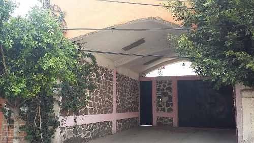 Excelente Terreno Con Uso De Suelo Mixto En La Paz, Edo. México