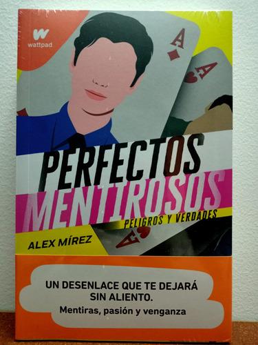Perfectos Mentirosos 1 - Original - Libro Sorpresa Adicional