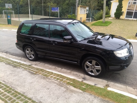 Subaru Forester 2.5 Xt Turbo Awd Aut. 5p 2007