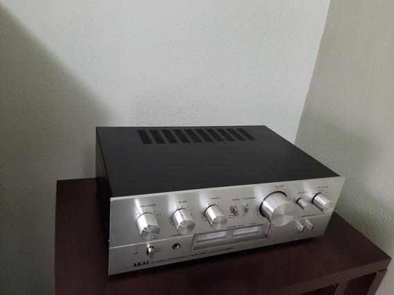Amplificador Akai Am-2350 - Pioneer Sansui