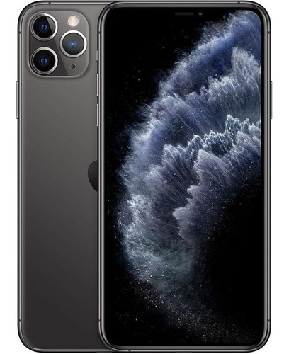 Imagen 1 de 1 de Apple iPhone 11 Pro Max 256gb Unlocked 12m Gatia- Promo 2021
