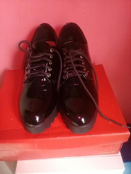 Sapato Vizzano Por 80,00 Reais