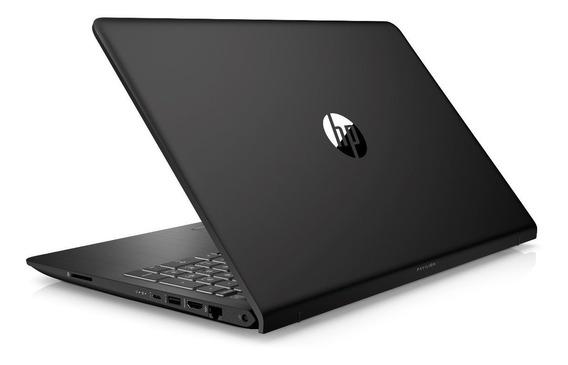 Notebook Gamer Hp Onyx Blizzard Fhd I5-7300 Video Rx550 12gb
