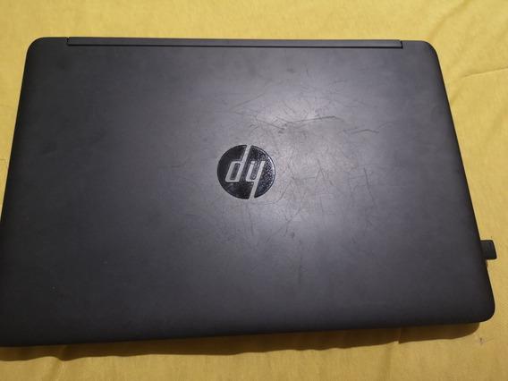 Note Ultrabook Hp - I5 C/ 2,6 Ghz - Ssd 256gb - Black Friday