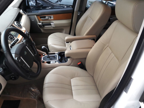 Land Rover Discovery 4 Hse Sdv6 Biturbo 2012