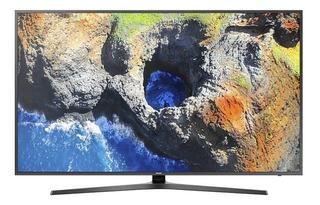 Tv Samsung 75 Mu6100 4k Ultrahd