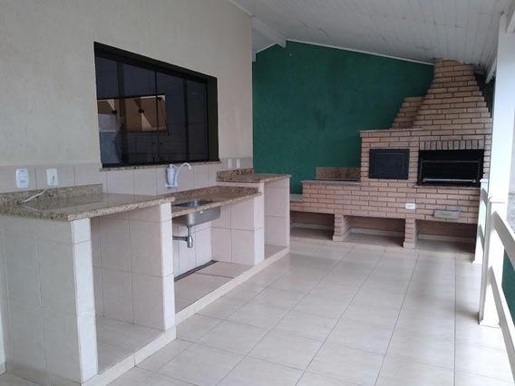 Casa Em Aruã, Mogi Das Cruzes/sp De 240m² 4 Quartos À Venda Por R$ 849.900,00 - Ca375929