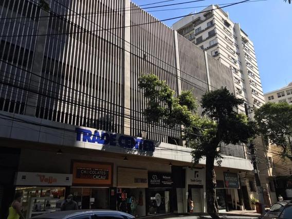 Loja Em Icaraí, Niterói/rj De 37m² Para Locação R$ 11.000,00/mes - Lo556112