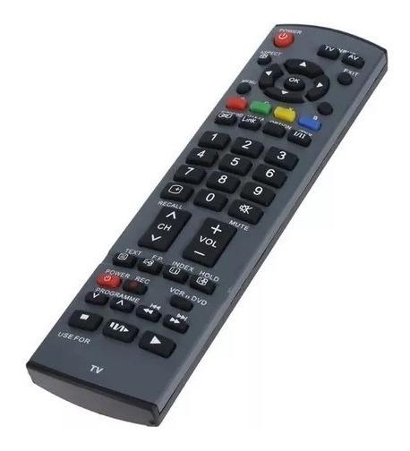 2 Control Remoto Universal Panasonic Lcd Led Plasma Tv