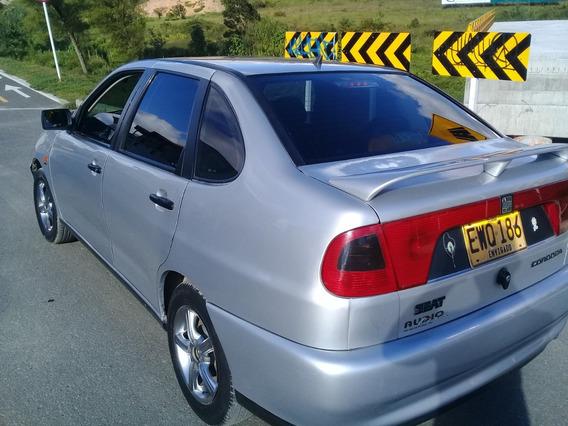 Seat Cordoba Modelo 1999