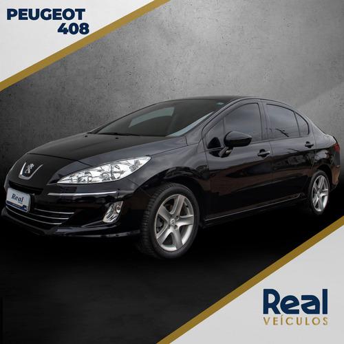 Peugeot 408 Allure 2.0 Automático 2013/2014