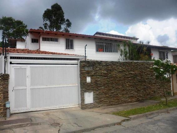 Casa En Venta Macaracuay Mls #20-12305