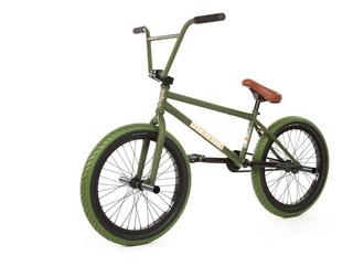 Bicicleta Rodado 20 Bmx Fit Begin