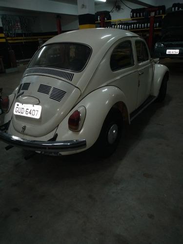 Volkswagen 1600 Fusca