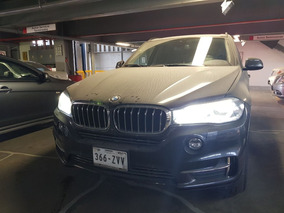 Bmw X5 4.4 Xdrive50ia Security Nivel Vr4 At 2014