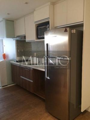 Apartamento - Vila Cruzeiro - Ref: 22298 - V-ap16541