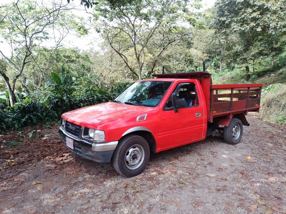 Isuzu Pick-up Kb