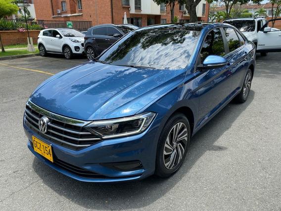 Volkswagen Jetta Tsi 2019