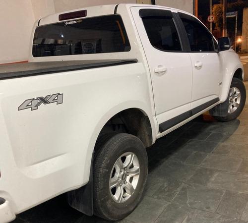 S10 2.8 Lt Diesel 4*4 2020
