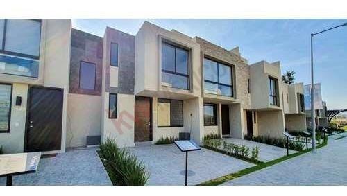 Casa En Venta En Coto Zoi Sur Residencial Modelo Ilios