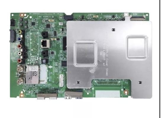 Placa Principal Lj53k Eax66602602 (1.0) Com Defeito Tv Lg