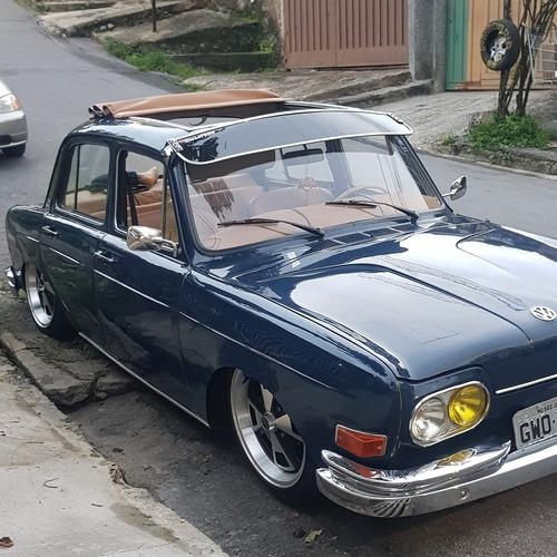 Volkswagen  Vw1600 Zé Do Caixão