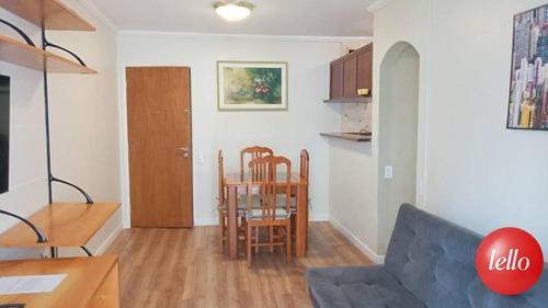 Imagem 1 de 26 de Apartamento - Ref: 220360