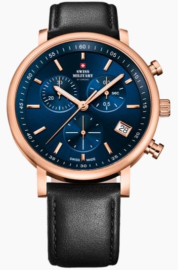 Relógio Swiss Military Sm34058