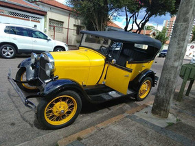Ford Ford 1929