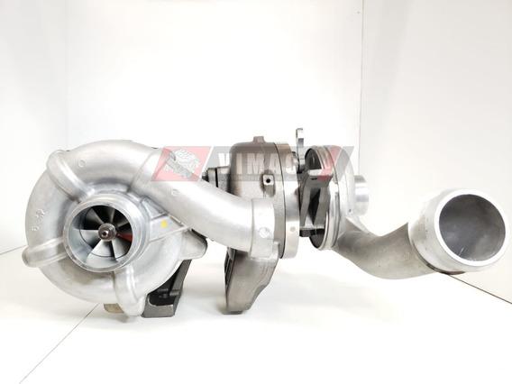 Turbo Ford 6.4 Diesel Power Stroke F250 F450 F550 08 09 10
