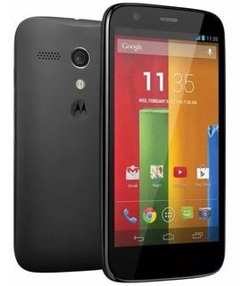 Celular Motorola Moto G Xt1034 16 Gb Nuevo Oferta Envio Gratis