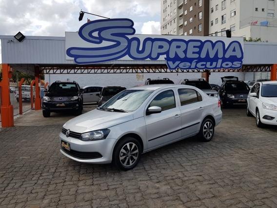 Volkswagen Voyage 1.6 Trend