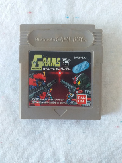 G Arms Nintendo Game Boy Gbc Gba Ds Dsi Campinas