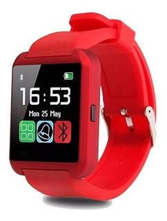 Smart Watch U8 Reloj Inteligente Android Ios Envio Gratis