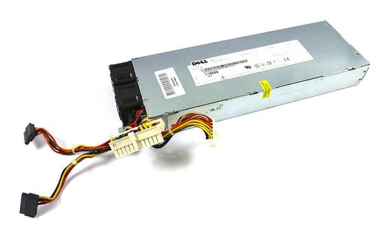 Fonte P/ Servidor Dell Poweredge Sc1435 Rd595 600w H600p-00