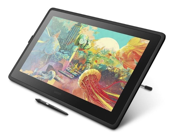 Tableta Grafica Cintiq 22