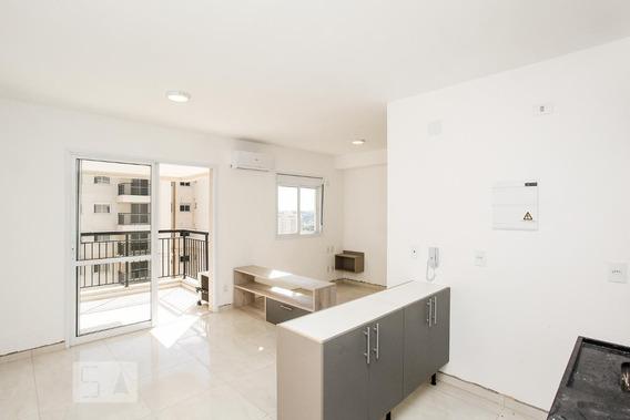 Apartamento Para Aluguel - Picanço, 1 Quarto, 38 - 893011851
