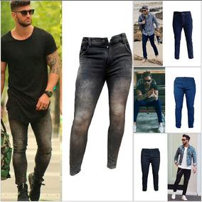 2c5be8b324 Jean Negro Hombre - Pantalones y Jeans para Hombre al mejor precio ...